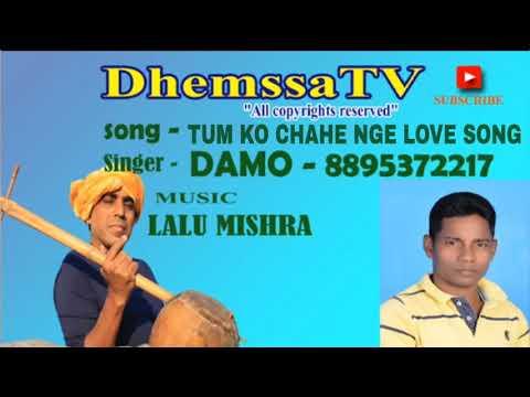 TUM KO CHAHE NGE LOVE SONG