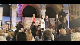 Premio internazionale Fair play Menarini sui valori dello sport