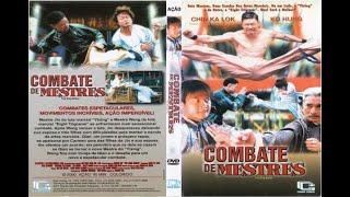 Combate de Mestres - The King Boxer (Dublado) Artes Marciais/ Filme Completo.