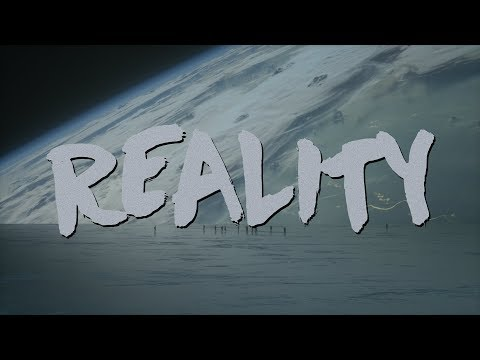 RAY VOLPE - 'REALITY'