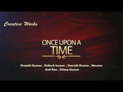 Once Upon A Time - Latest Telugu Short Film By - Kranthi Kumar - Telugu Love Short Film   Top Angle