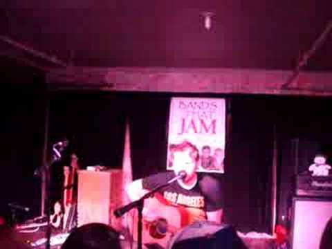 Jamestown Story LIVE
