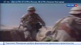 """""""Буря в пустыне"""". 25 лет спустя. Реплика Максима Кононенко"""