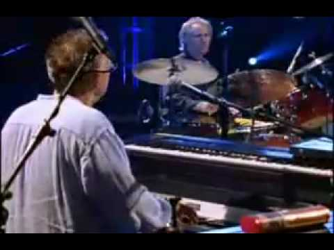 The Doors and Creed - Riders On The Storm (Live)
