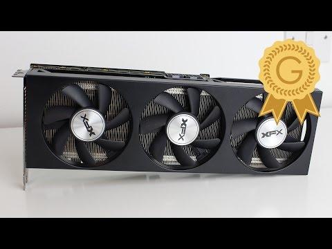 XFX Radeon R9 Fury Review! [TRIPLE DISSIPATION COOLER, 4GB HBM!]