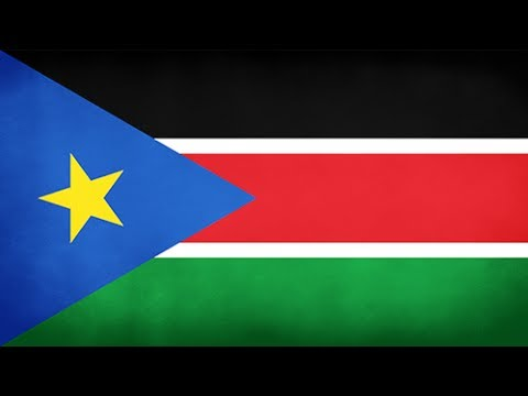 South Sudan National Anthem (Instrumental)