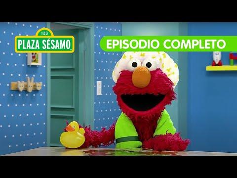 Compartir galletas -- Sesame Street: Niños pequeños, retos grandes from YouTube · Duration:  3 minutes 36 seconds