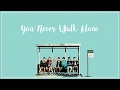 BTS 방탄소년단 A Supplemental Story You Never Walk Alone mp3