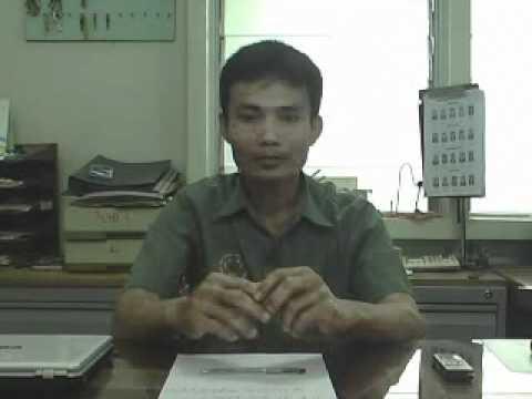 Mechanical Section of Don Bosco Sihanoukvill Cambodia