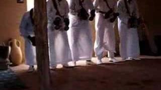 Morocco Senegalese Musicians 2