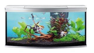 Fast | Светодиодное освещение для аквариума 90Led Nicrew | алиэкспресс обзор