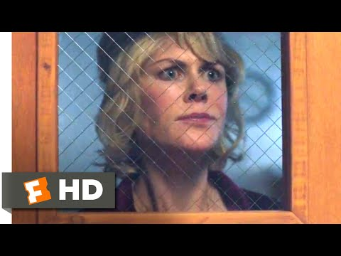 Boy Erased (2018) - Trapped In The Camp Scene (9/10) | Movieclips