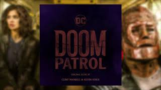 "DC's Doom Patrol Soundtrack ""We Fight! But We're Doomed"" (S01E01 ""Pilot"")"