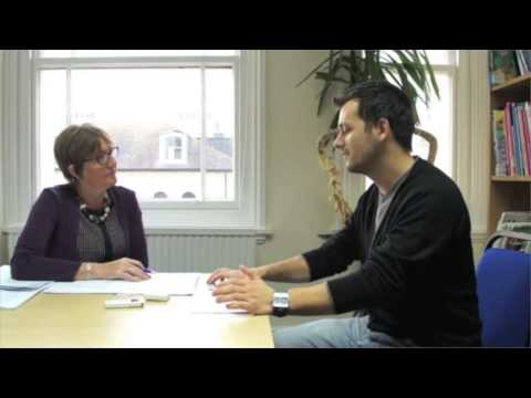 SEW B1 topic presentation sample video No.2