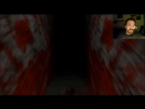 SCP 087-B(Version2.1) Part 1 - SCARED AT THE START!