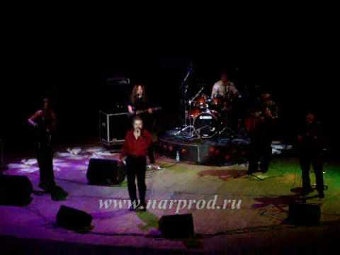 Клип Андрей Бандера - Месяц