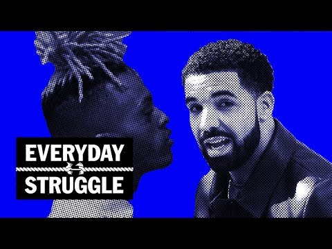 Download Youtube: STAR Joins the Everyday Struggle Crew, Did Drake Diss Akademiks? | Everyday Struggle