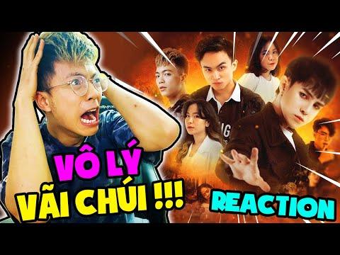 MRVIT BÓC PHỐT HÀNG LOẠT CHI TIẾT VÔ LÝ TRONG MV BƯỚC VU QUY*REACTION MV MỚI HERO TEAM !!!