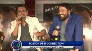 Nawazuddin PANICS On Salman-Shah Rukh Question
