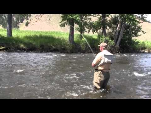 The Fishing Wranglers (Recap),Yellowstone,Wyoming,Idaho,Montana,flyfishing