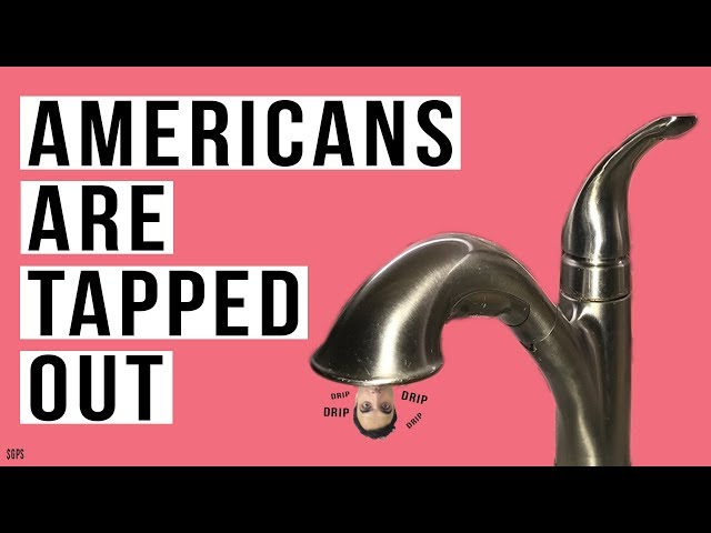 Americans Are Tapped Out as Debt MAXED OUT as Delinquencies and Layoffs Rise!