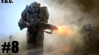 Прохождение Fallout 4 Серия 8 Коготь Смерти , Пропавший Патруль