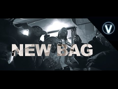 """StackitUp YN - """"NEW BAG"""" 