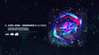 Nitro Beatz feat. Junes, Konik - Obserwator 2 (cuty DJ Peksi) [Audio]