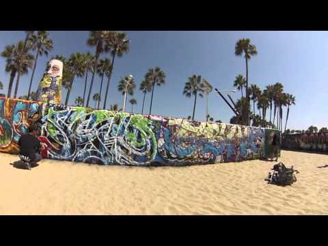 Santa Monica and Venice