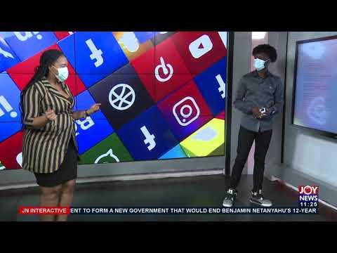 Tech Talk: How to use google search like a professional - JoyNews Interactive (3-6-21)