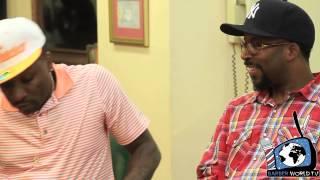 NYC BARBER BATTLE 4 Vlog 6. SCOOB LOVER Big Daddy Kane