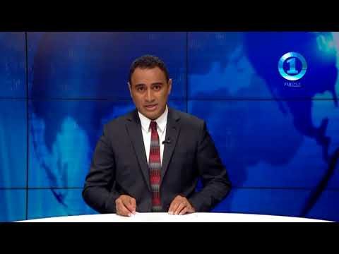 FIJI ONE NEWS 130418