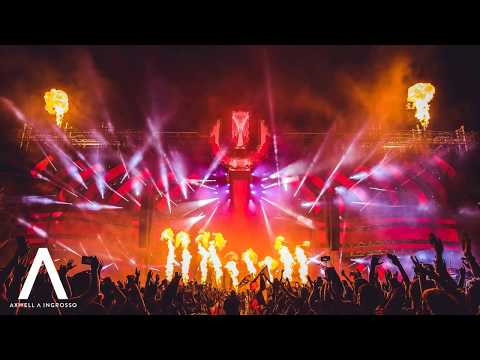Axwell Λ Ingrosso - Live @ Ultra Europe 2017