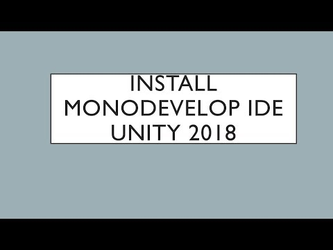 monodevelop ide download