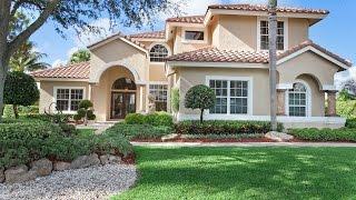 4404 Gleneagles Drive Boynton Beach FL 33436