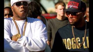 Download Slim Thug ft. Zro & Paul Wall Chopped & Screwed Poking out MP3 song and Music Video