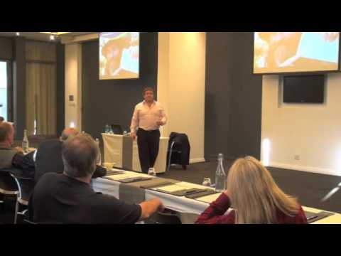 IPS USA Investor Breakfast | Cape Town | 17 Sep 2015