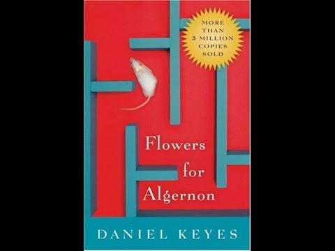 a review of daniel keyes flowers for algernon This is a guest post by ryan webster he has a blog focusing on military history, you can check it out here he's been reading a wide variety of fiction lately and has very kindly agreed to write up some reviews for you lovely people.