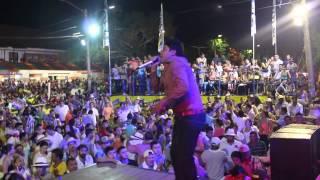 Churo Diaz y Elias Mendoza Pura adrenalina en Sabanalarga, Atlantico
