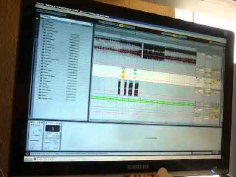 Full Tilt Remix - Anatomy Of A Remix