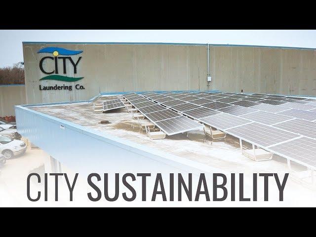 CITY Sustainability