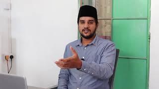 La repentance  - #Ramadan  Dars 1 Pt 2