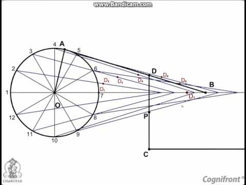 Engineering Graphics || four bar mechanism