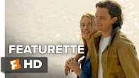 Mamma Mia! Here We Go Again Featurette - Relationships (2018) | Movieclips Coming Soon - Продолжительность: 2 минуты 30 секунд