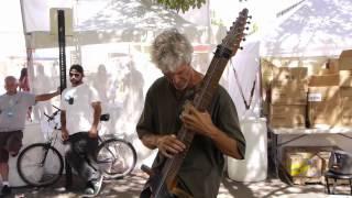 Bob Culbertson - Chapman Stick - Spanish Sun