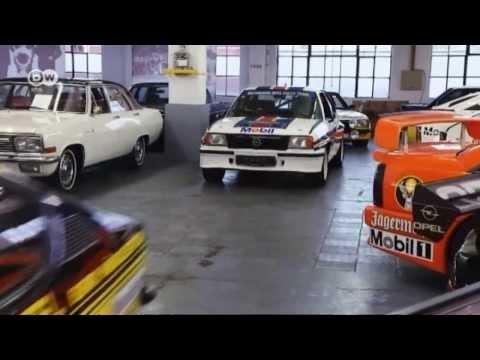Größte Opel-Sammlung der Welt | Motor mobil