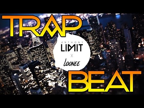 Trap Beat Instrumental *TrapParadise* Rap Beat (Prod. By Anthony Limit & Loonee)