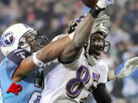 Late Field Goal Lifts Ravens Over Titans