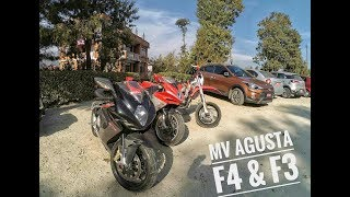 Superbikes Nepal saturday ride|Mv Agusta| Crossfire|