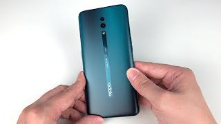 Oppo Reno Standard Edition Review!